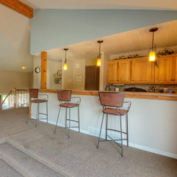 View floor plans at Country Ridge in Saginaw, Michigan