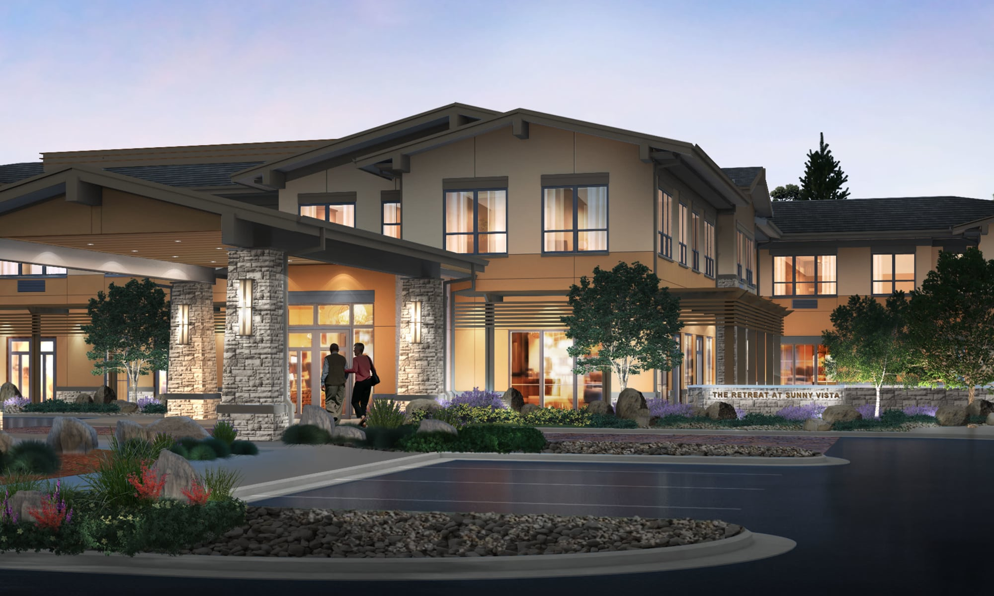 Senior living in Colorado Springs, CO