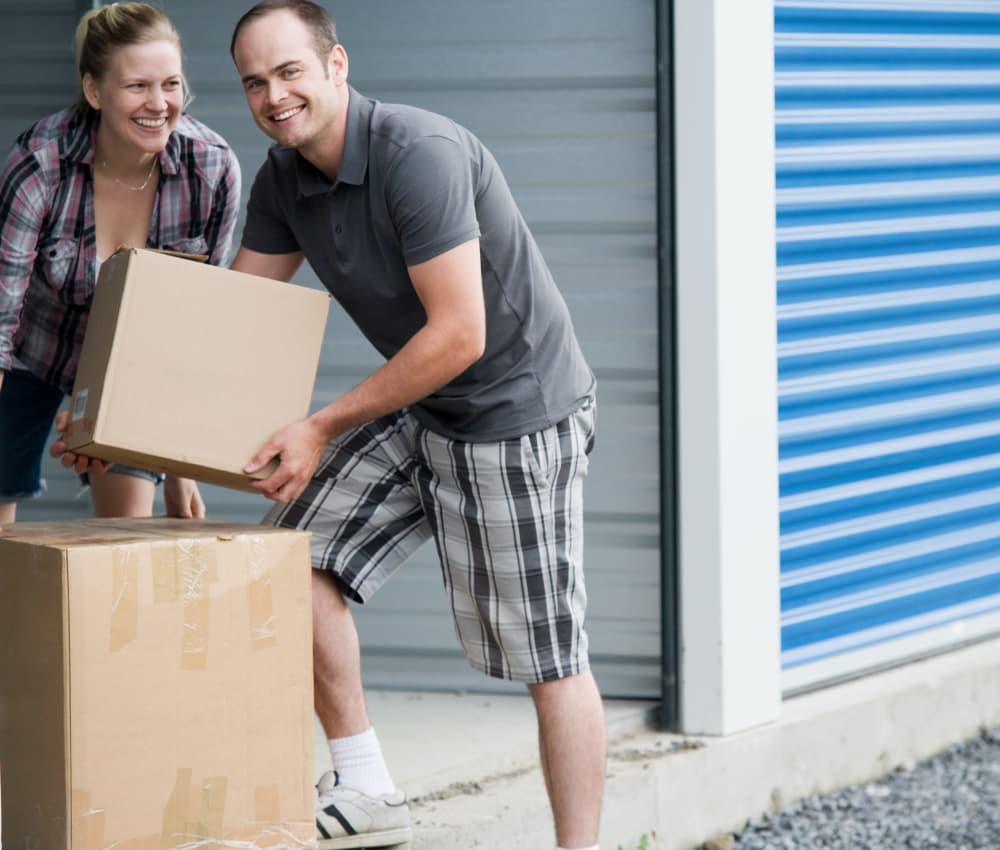 Self Storage Wilmington Nc Storage Unit Sizes Amp Prices