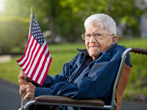 Learn more about assisted living at Patriots Glen in Bellevue, Washington.