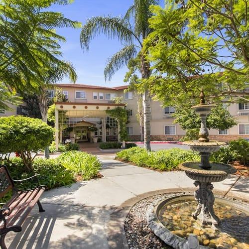 Explore Merrill Gardens at Oceanside