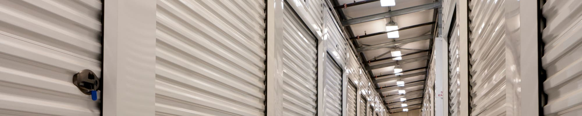 Mini Storage Depot offers climate controlled storage units in Louisville