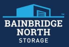 Bainbridge North Storage Logo