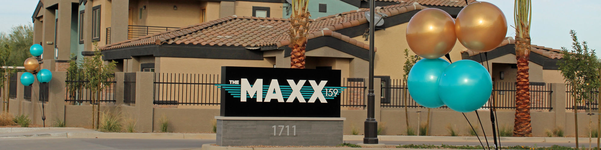 Contact us at The Maxx 159 in Goodyear, Arizona