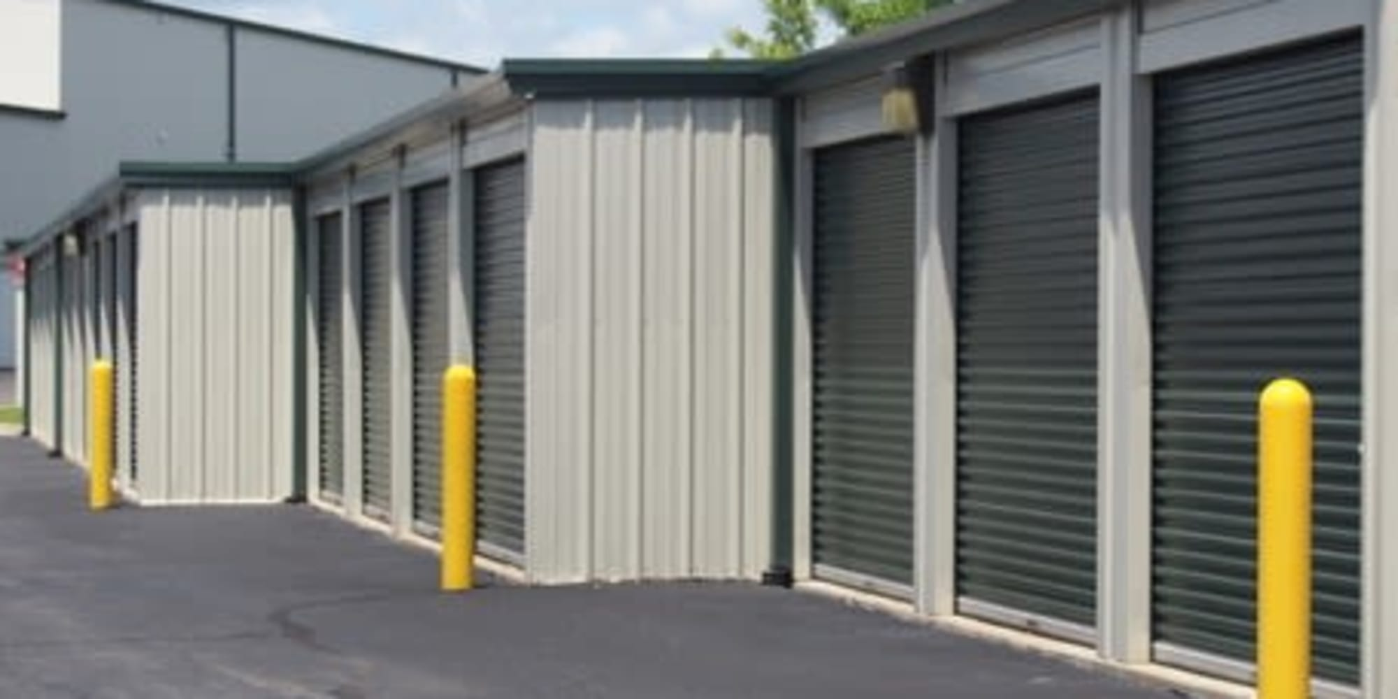 Unit sizes and prices at Michigan Storage Centers in Farmington Hills, Michigan