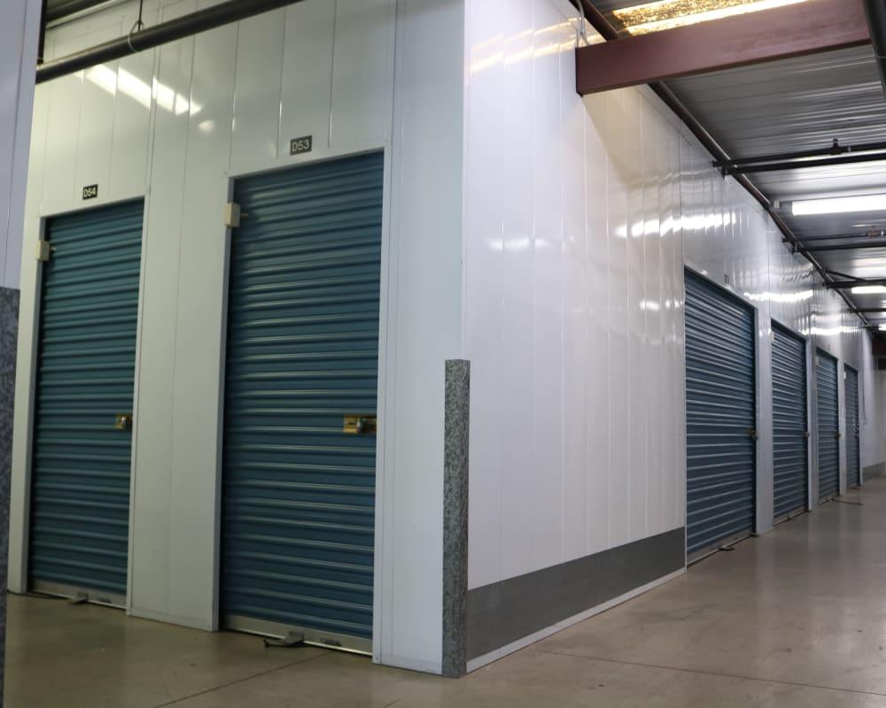 Climate-controlled storage at Golden State Storage - Camarillo in Camarillo, California