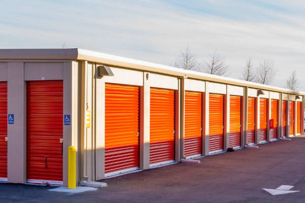 Drive-up units available at StorQuest Self Storage in Hilo, Hawaii