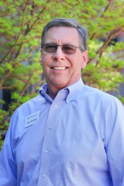 Steve McArthur, Executive Director at The Springs at Veranda Park in Medford, Oregon