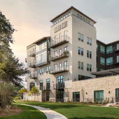 Magnolia Heights in San Antonio, Texas