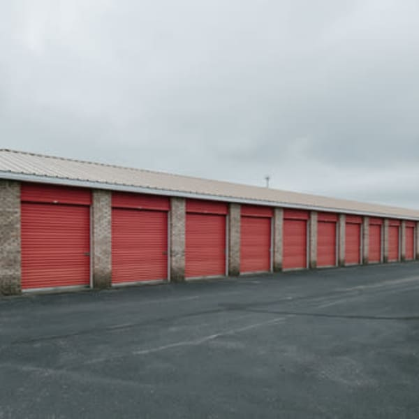 Self storage units for rent at StayLock Storage in Noblesville, Indiana