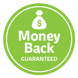 Canterbury Park money back guarantee program