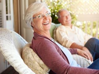Lifestyle options for senior living residents in Hammond