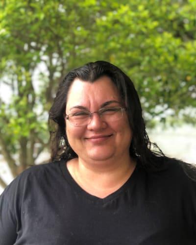 Mandy Thompson, EXECUTIVE CHEF at Quail Park of Granbury in Granbury, Texas