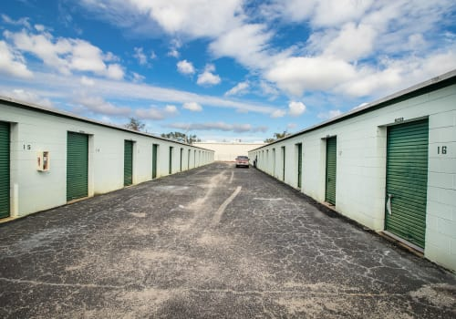 Neighborhood Storage at 816 NW 27th Ave in Ocala, Florida