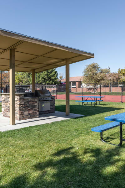 Superb fitness center at Shadowbrook Apartments in West Valley City