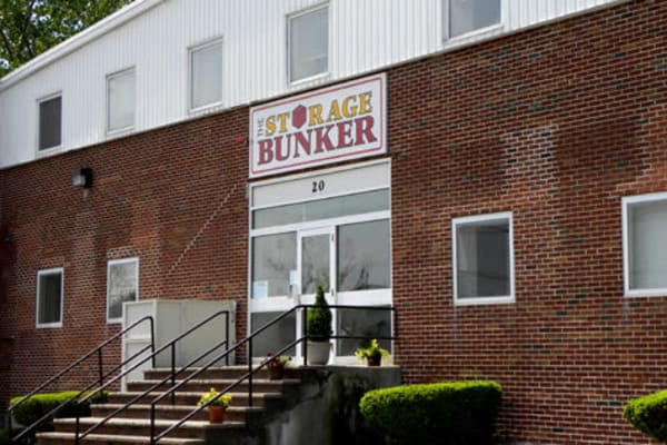 Visit our Sycamore Ave. Storage Bunker location in Medford, Massachusetts