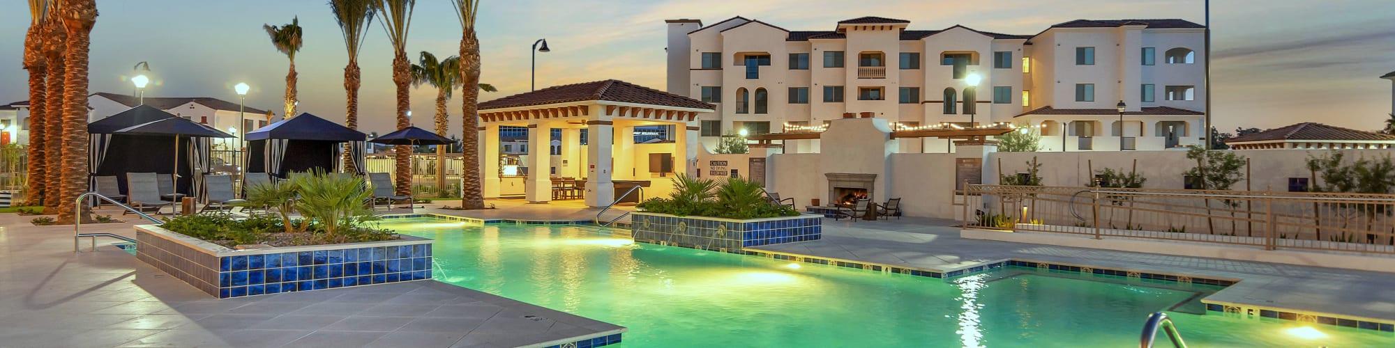 Contact us at Arista at Ocotillo in Chandler, Arizona