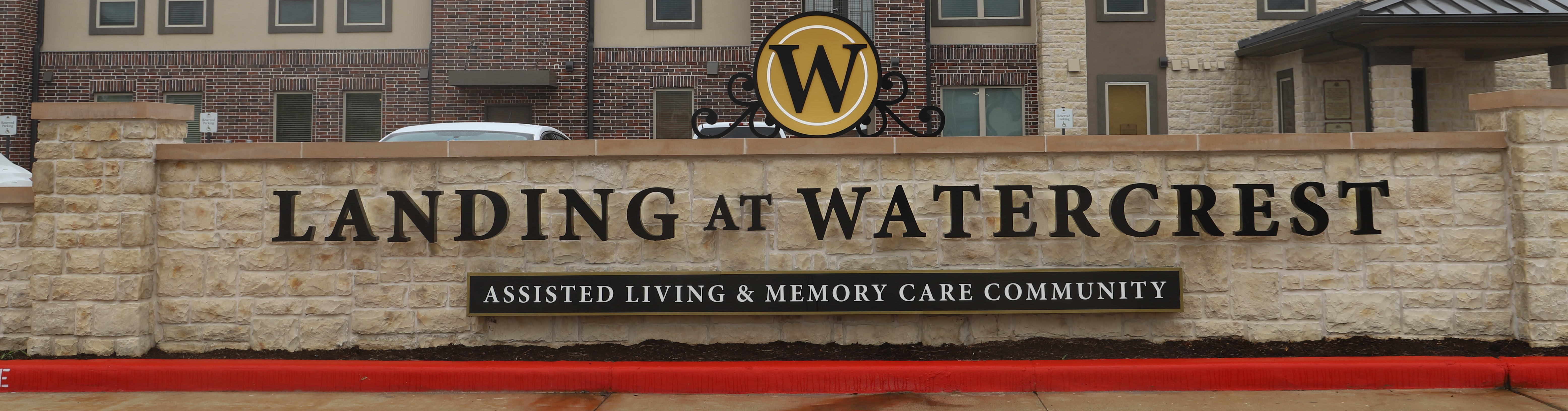 Recent news at Landing at Watercrest Shadow Creek Ranch in Pearland, Texas