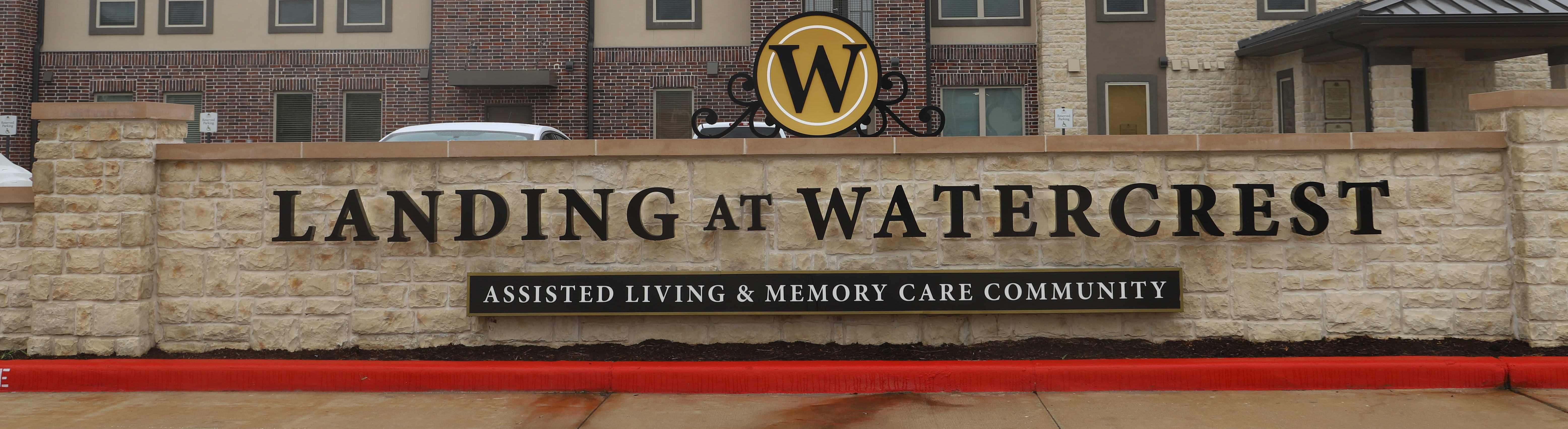 Culture & services at Landing at Watercrest Shadow Creek Ranch in Pearland, Texas