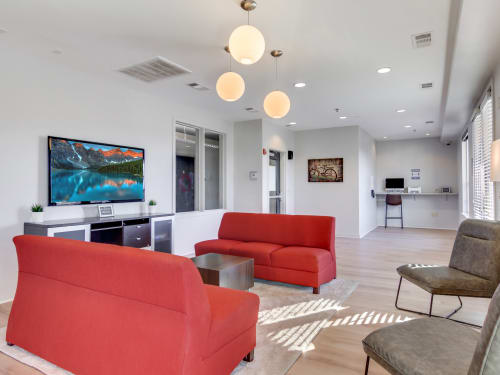 View the photo gallery at 12 South Apartments in Nashville, Tennessee