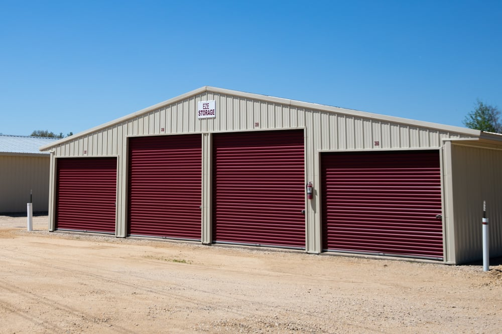 View our hours and directions at KO Storage of Tomah - McCoy in Tomah, Wisconsin