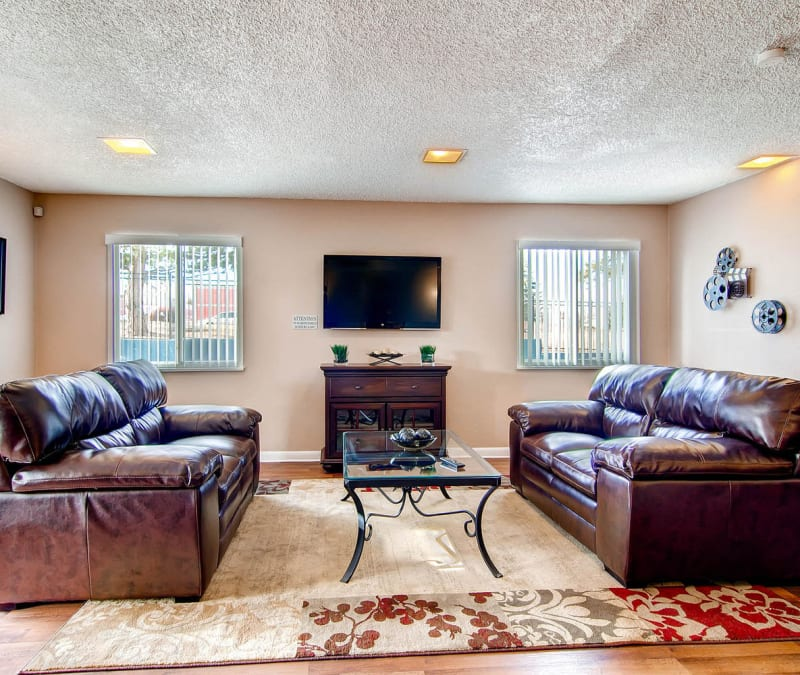 Amenities At Arvada Green Apartment Homes