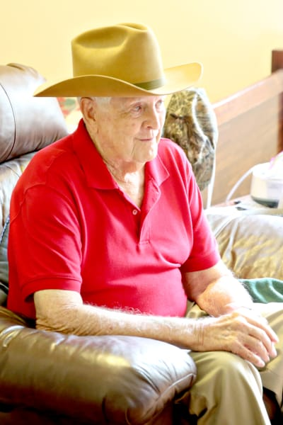Learn more about memory care at Providence Assisted Living in Searcy, Arkansas.