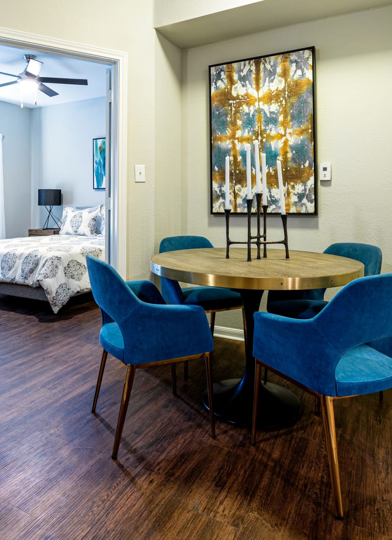 24-Hour Maintenance Guarantee at Marquis Parkside in Austin, Texas