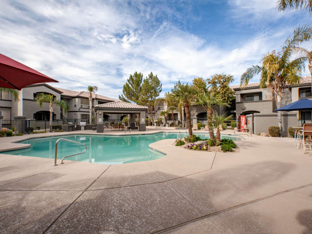 Link to amenities at Sierra Canyon in Glendale, Arizona
