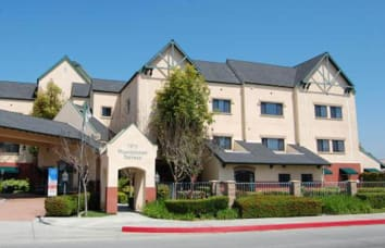 Senior Services of America - Westminster Terrace Assisted Living