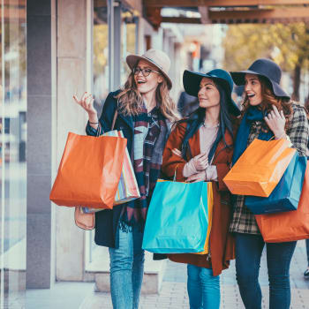 Shopping & Entertainment near Chadwick Village Apartments in Lindenwold, New Jersey