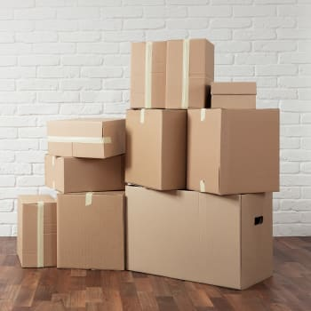 Link to Storage Solutions at All Seasons Self Storage in Wilmington, North Carolina