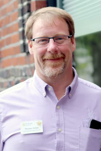 Thomas Nolan, Food and Beverage Director at The Springs at Bozeman in Bozeman, Montana
