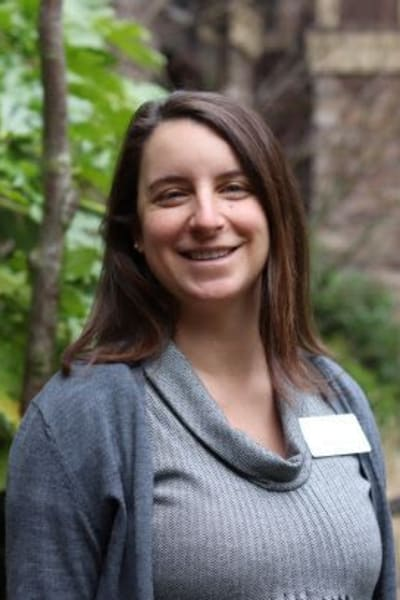 Libby Hutter, Executive Director at The Springs at Tanasbourne in Hillsboro, Oregon