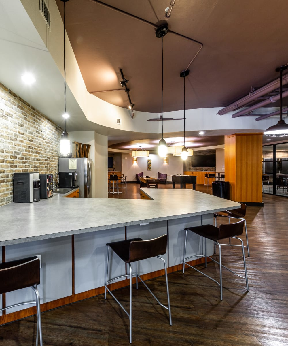 Furnished Apartment Available at Regents West at 24th in Austin, Texas