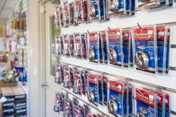 Packing supplies from LockBox Self Storage in Greenville, South Carolina