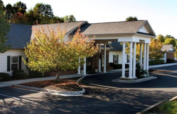 Heritage Green, Lynchburg, a Heritage Senior Living in Blue Bell, Pennsylvania community