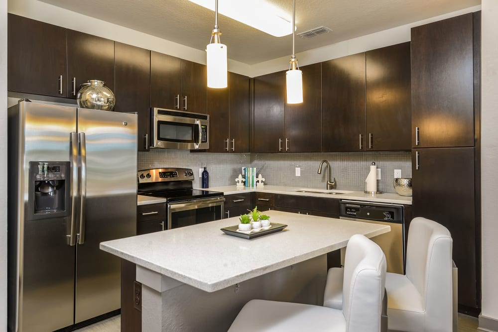 Beautiful Kitchen  at Spyglass