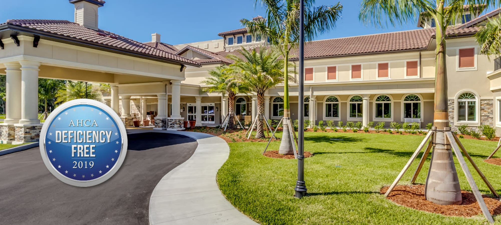 Senior Living at Discovery Village At Naples