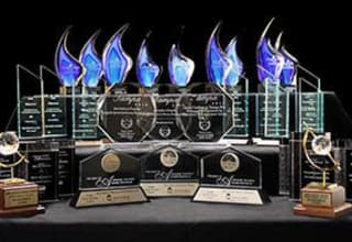 Awards for senior living in Dallas.