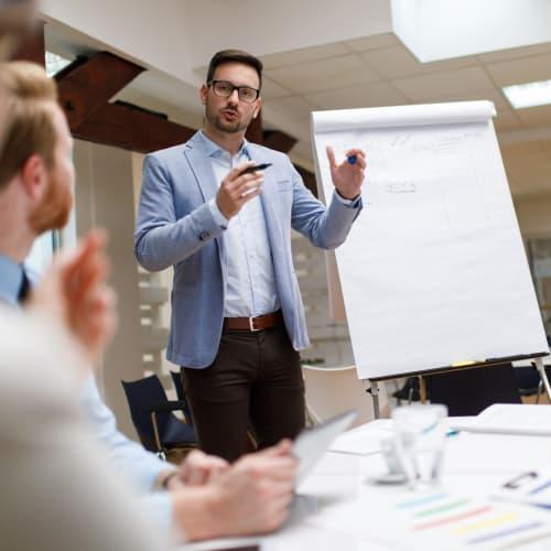 Sales & Marketing info Hearth Management