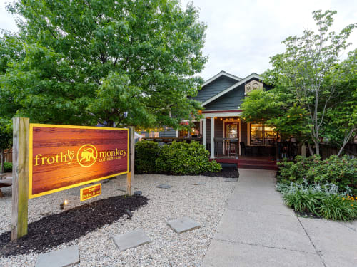 Take a look at the amenities available at 12 South Apartments in Nashville, Tennessee