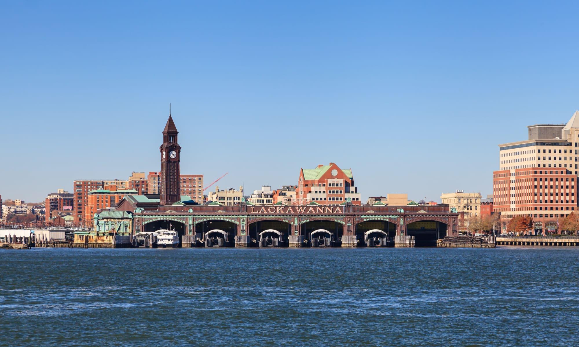 Hoboken, NJ Senior Apartments for Rent near Jersey City ...