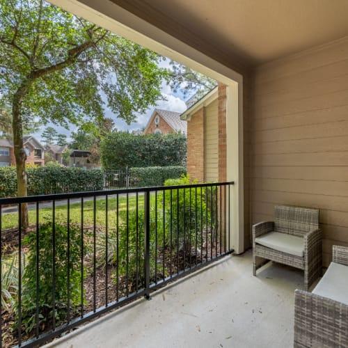 Resident referral bonus at Marquis at Kingwood in Kingwood, Texas