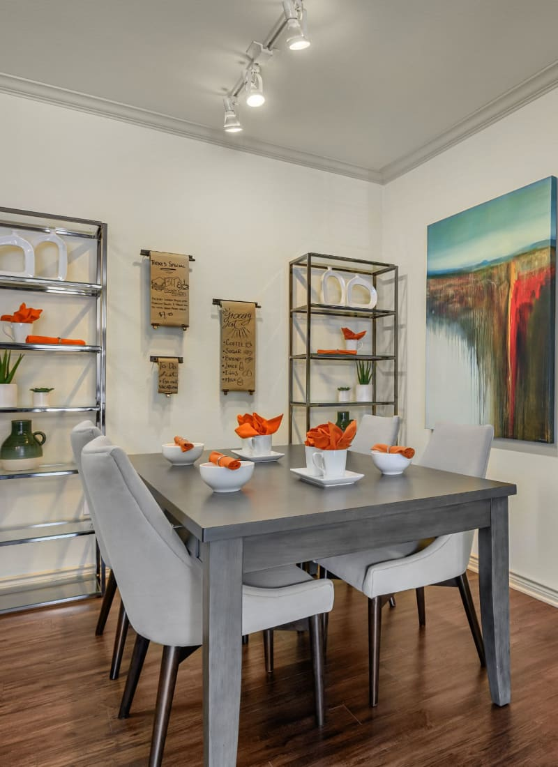 View our floor plans at Marquis Lakeline Station in Austin, Texas