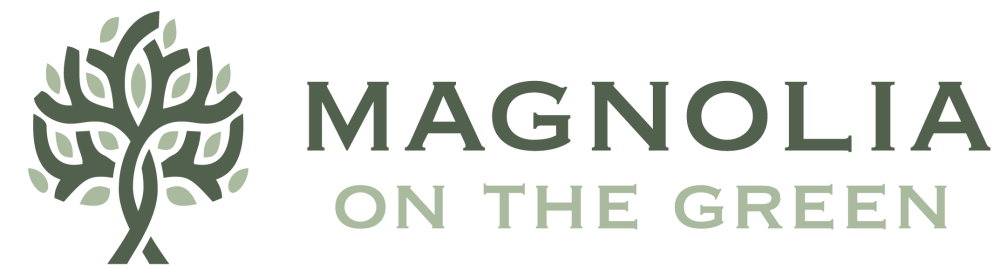 Magnolia on the Green Logo