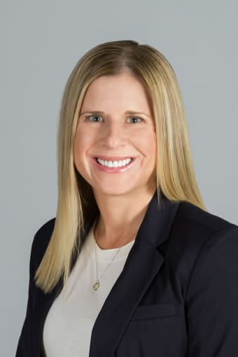 Heidi Miller, Director of Marketing