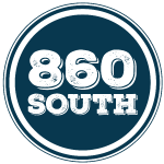 860 South Logo