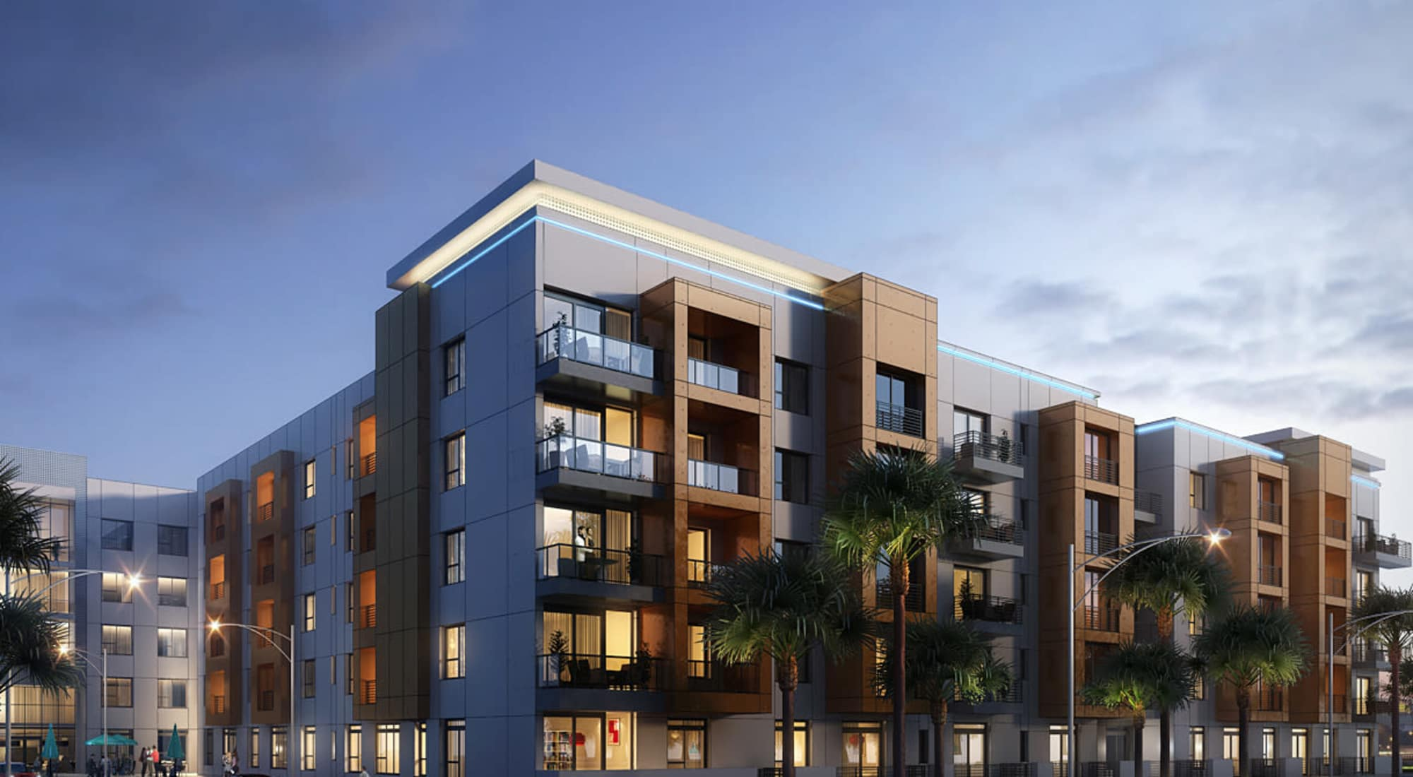 LeCesse Development Corporation in Altamonte Springs, Florida