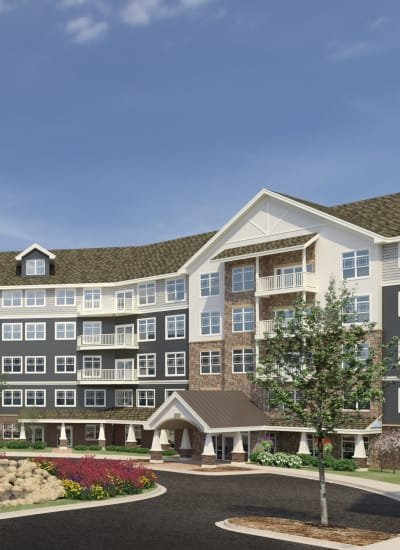 Learn more about Future location Applewood Pointe of Eden Prairie in Eden Prairie, Minnesota